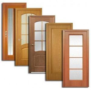 Двери, дверные блоки Гагино