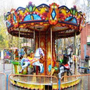 Парки культуры и отдыха Гагино