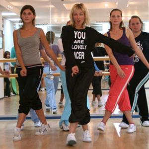 Школы танцев Гагино