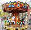 Парки культуры и отдыха в Гагино