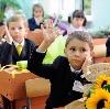 Школы в Гагино